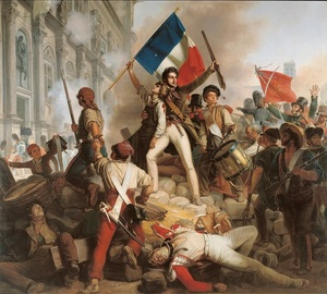 the french revolution an event of